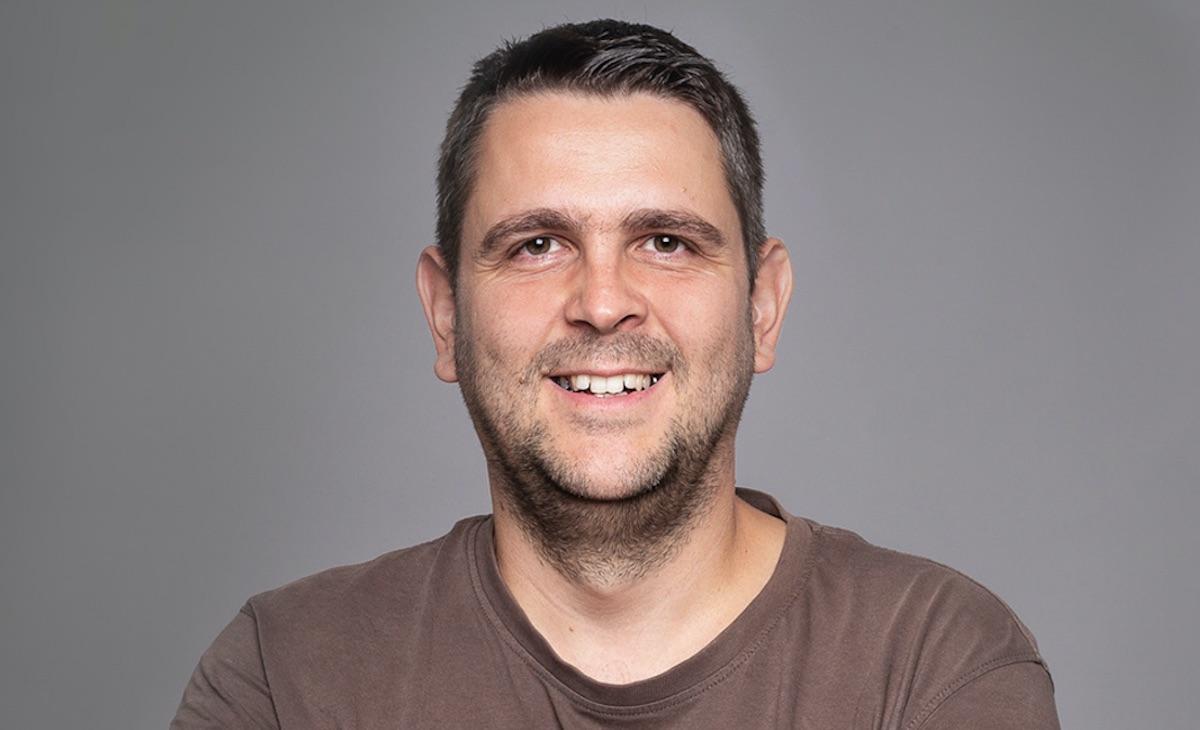 Peter Šebo – Jak na digitální strategii